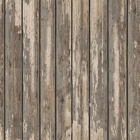 varnished dirty wood plank texture seamless