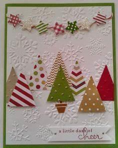 Best 25 Embossed christmas cards ideas on Pinterest