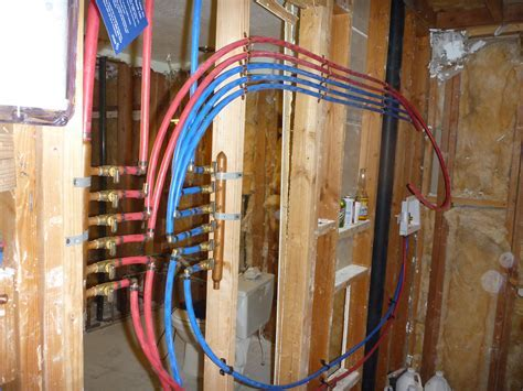 Pex repipe in Los Angeles   Fix All Plumbing Blog
