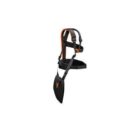 stihl advance forestry harness farmers equipment