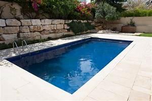Peinture Pour Piscine : peinture piscine b ton couleur quelle peinture choisir ~ Nature-et-papiers.com Idées de Décoration