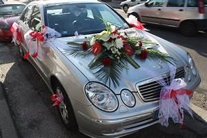 Decoration Voiture Mariage : deco de voiture fashion designs ~ Preciouscoupons.com Idées de Décoration