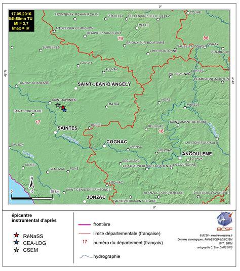 bureau central francais le bureau central sismologique français bcsf