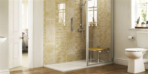 walk  bath easy access shower prices mobility