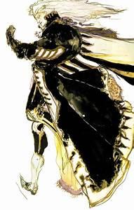 Setzer Gabbiani - Final Fantasy VI Photo (24658397) - Fanpop