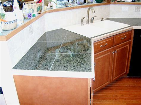 granite tile kitchen countertops tiling countertops with floor tile bathroom floor tile 3898