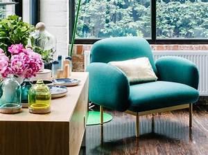 lecon de deco faut il oser le turquoise dans son With quelle couleur se marie avec le gris 9 comment relooker son salon avec un tapis moderne