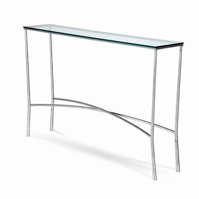 Forge Charleston Console Horizon Table Furniture Jarrett