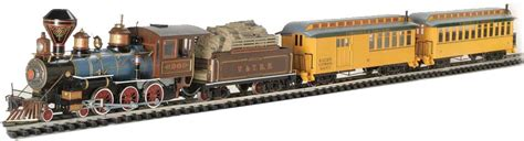 large scale bachmann trains store
