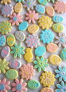 Welche Blumen Kann Man Essen : osterpl tzchen backen 50 lustige ideen f r die festtafel ~ Watch28wear.com Haus und Dekorationen