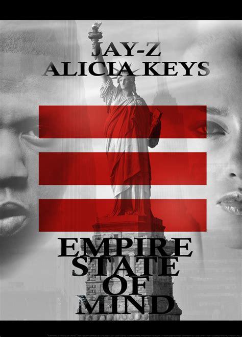 empire mind state jay alicia keys lyrics ft york feat hip hop vibe writer 5x platinum goes