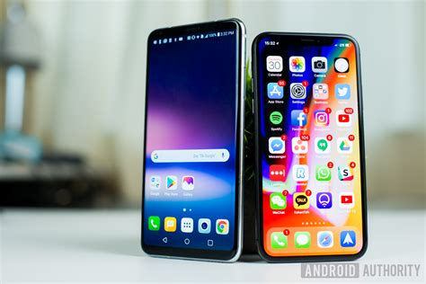 iphone vs android switching from iphone to android it s not as as you