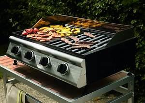 Barbecue Castorama Gaz : bruleur gaz barbecue maison design ~ Premium-room.com Idées de Décoration