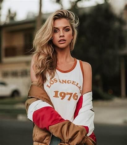 Marina Laswick Models Metro Wallpapers Metromodels Instagram
