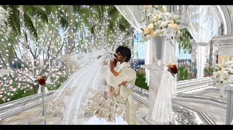 Creative IT Weddings Xac & Mary Cynster (Song sang by