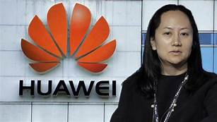 Huawei chief's extradition process begins…