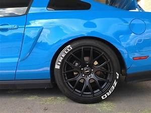 white letter tires ford mustang forum With mustang white letter tires
