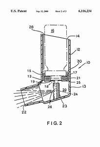 Patent Us6116234 - Metered Dose Inhaler Agitator