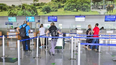 Costa Rica recibe mayor cantidad de vuelos desde Estados Uni