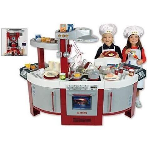 cuisine jouet miele miele cuisine enfant n 1 achat vente dinette