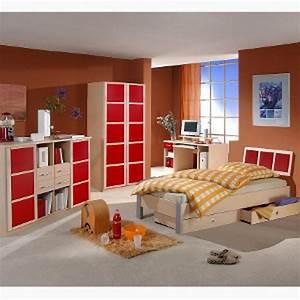 Deko Für Jugendzimmer : jugendzimmer rot ~ Markanthonyermac.com Haus und Dekorationen