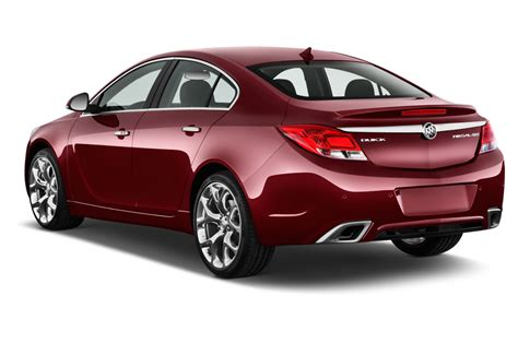 2013 buick regal reviews and rating motor trend