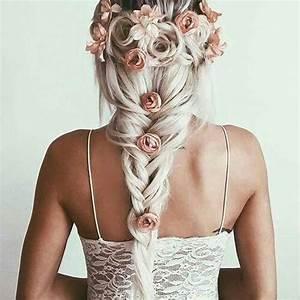 25+ best ideas about Boho hairstyles on Pinterest   Boho ...