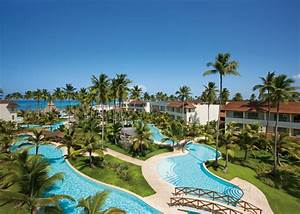 all inclusive vacations resorts punta cana dominican With punta cana all inclusive honeymoon