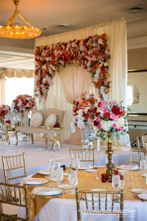 Wedding Decoration Ideas by Headtable For Wedding Wedding Decor Indian Wedding