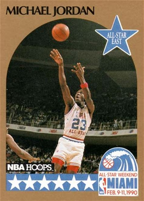 star  slam dunk champion cards collecting michael