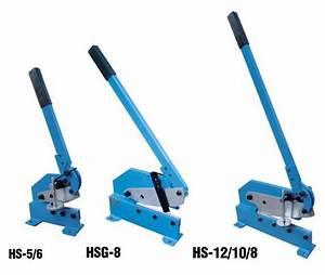 China Manual Shearing Machine  Hand Shearing Machinehs5