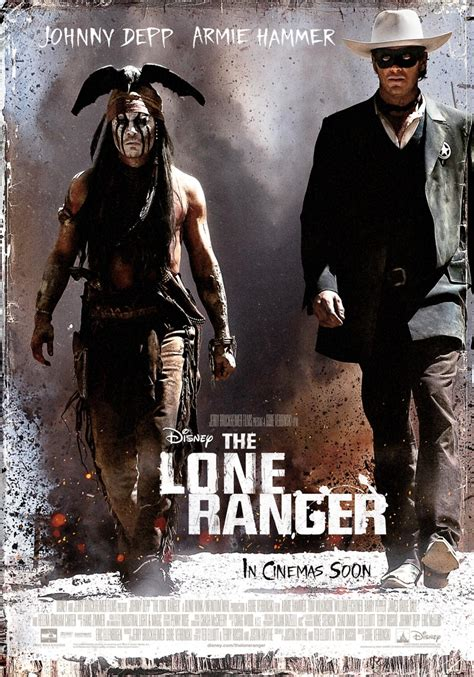 the lone ranger dvd release date december 17 2013
