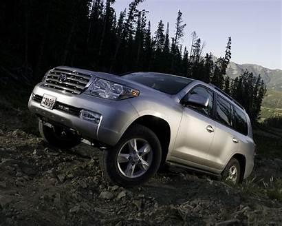 Toyota Background Cruiser Land Wallpapers Desktop Landcruiser
