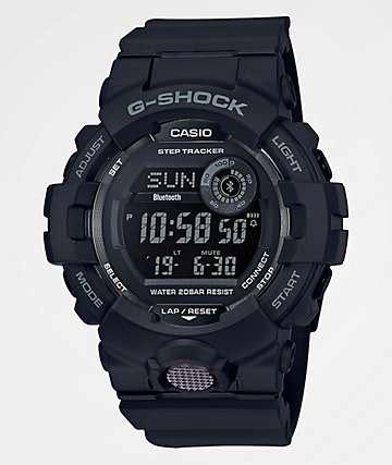 G Shock D 3641 Black Grey g shock watches zumiez