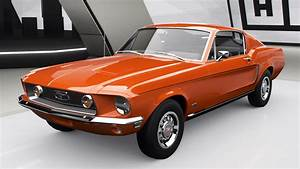 Ford Mustang 2+2 Fastback | Forza Motorsport Wiki | FANDOM powered by Wikia