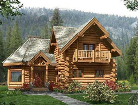 Moderne Häuser Kanada by Blockh 228 User Aus Holzstamm Zum Atemberaubend Planen