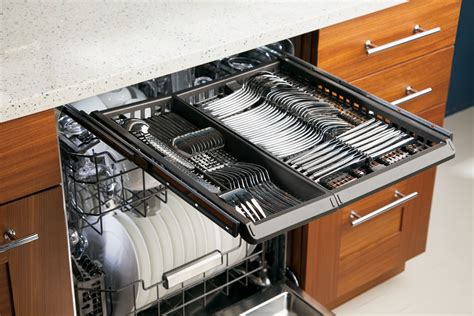 indulge  senses  luxury  ges  monogram dishwasher ge appliances pressroom
