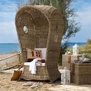 Loberon Coming Home : strandkorb cliffwood beach loberon coming home ~ Orissabook.com Haus und Dekorationen