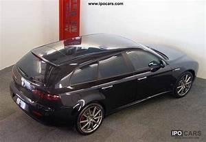 Alfa Romeo 159 Sw Ti : 2010 alfa romeo 159 sw 2 0 ti sport mod 2011 navi leather xenon car photo and specs ~ Medecine-chirurgie-esthetiques.com Avis de Voitures