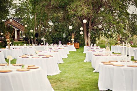decoration mariage jardin mariage toulouse