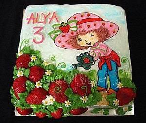 Die besten 25+ erdbeershortcake Kuchen Ideen auf Pinterest