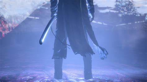 24254 views | 20075 downloads. Vergil - Devil May Cry 5 HD Wallpaper | Background Image ...