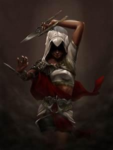 Assassin's Creed: India by merkymerx on DeviantArt