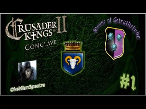 Conclave - Crusader Kings II Wiki