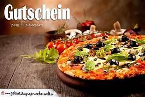 Text Gutschein Essen : gutschein zum pizzaessen gutscheine zum geburtstag als vorlage ~ Markanthonyermac.com Haus und Dekorationen