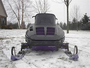 Lets See Your Polaris Sleds New And Old
