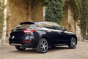 Maserati Prix Neuf : maserati levante vid o exclusive du plus chic des suv italiens photo 4 l 39 argus ~ Medecine-chirurgie-esthetiques.com Avis de Voitures
