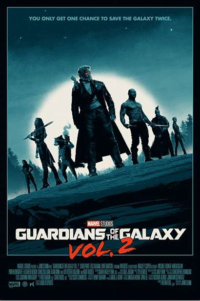 Guardians Galaxy Ferguson Matt Vol Poster Film