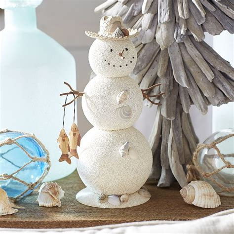 top  christmas coastal theme decoration ideas