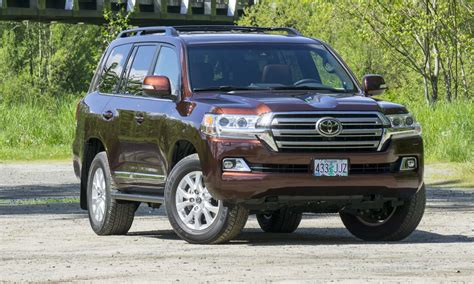 Toyota Land Cruiser Picture by 2017 Toyota Land Cruiser Review 187 Autonxt